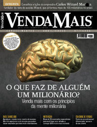 Capa Revista Venda Mais